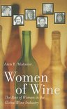 Women of Wine - Ann B. Matasar
