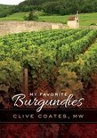 Clive Coates - My Favorite Burgundies