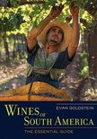 Evan Goldstein - Wines of South America