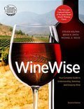 Michael A Weiss - Wine Wise
