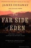 The Far Side of Eden - James Conaway