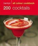 200 Cocktails - Hamlyn