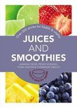 Juices and Smoothies - Amanda Cross