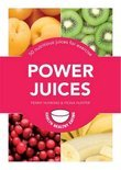 Penny Hunking - Power Juices