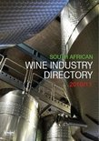 - South African Wine Industry Directory 2010-11