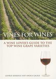 Vines for Wines - George Kerridge