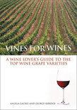 George Kerridge - Vines for Wines
