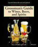 Grossman's Guide To Wines, Beers And Spirits - Harold J. Grossman