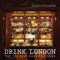 Euan Ferguson - Drink London