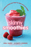 Skinny Smoothies - Elizabeth M. Johnson