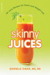 Danielle Omar - Skinny Juices