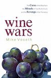 Wine Wars - Mike Veseth