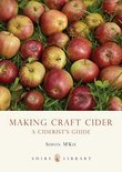 Simon Mckie - Making Craft Cider
