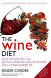 The Wine Diet - Roger Corder