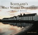 Scotland's Malt Whisky Distilleries - John Hughes