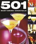 Bounty Books - 501 Must-drink Cocktails