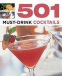 501 Must-Drink Cocktails - Bounty