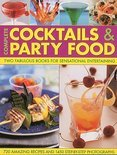 Complete Cocktails and Party Food - Stuart Walton