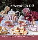 Traditional Afternoon Tea - Martha Day