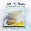 Herbal Teas & Health Infusions - Jessica Houdret