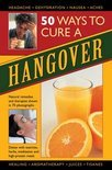 50 Natural Ways to Cure a Hangover - Raje Airey