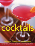Classic Cocktails - Stuart Walton