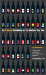 Ian Buxton - 101 World Whiskies to Try Before You Die