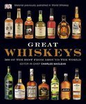 Great Whiskeys - DK Publishing