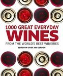 DK Publishing - 1000 Great Everyday Wines