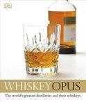 Whiskey Opus - Gavin D. Smith