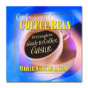 Marie Nadine Antol - Confessions of a Coffee Bean