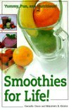 Smoothies for Life - Maureen Keane
