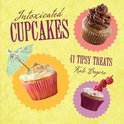 Kate Legere - Intoxicated Cupcakes