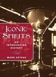 Iconic Spirits - Mark Spivak