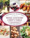 Roy Breiman - Wine Country Chef's Table