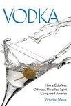 Vodka - Victorino Matus