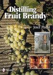 Distilling Fruit Brandy - Josef Pischl