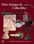 Donald Bull - Wine Antiques and Collectibles