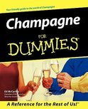 Ed McCarthy - Champagne For Dummies