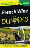 Ed McCarthy - French Wine For Dummies