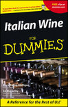 Ed McCarthy - Italian Wines For Dummies