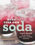 Anton Nocito - Make Your Own Soda