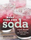 Anton Nocito - Make Your Own Soda