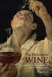 Lecturer in Philosophy Cain Todd - The Philosophy of Wine