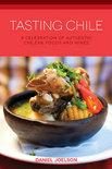 Tasting Chile - Daniel Joelson