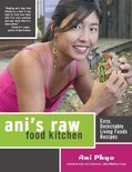 Ani Phyo - Ani's Raw Food Kitchen
