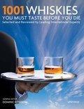 - 1001 Whiskies You Must Taste Before You Die