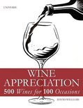 David Williams - Wine Appreciation