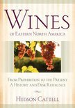 Hudson Cattell - Wines of Eastern North America