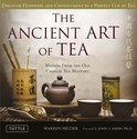 Warren Peltier - Ancient Art of Tea